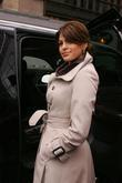 Eva Mendes leaving CBS' 'The Early Show' New...