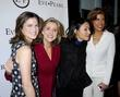 Ann Curry, Meredith Viera and Eve Pearl