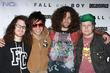 Fall Out Boy and PETE WENTZ