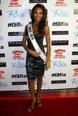 Crystle Stewart aka Miss USA