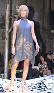 Moe Kelso models designs by Thieves