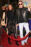 Peter Fonda and Gibson Amphitheatre