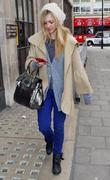 Fearne Cotton, Jo Whiley