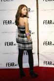 Sarah Hyland FEARnet 2nd anniversary party at the...