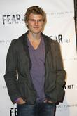 Travis Van Winkle FEARnet 2nd anniversary party at...