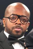 Jermaine Dupri attends the 'Fight Night Fight For...