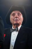 Jake LaMotta 'Fight Night Fight For Children' fundraiser...