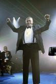 Joe Frazier 'Fight Night Fight For Children' fundraiser...