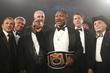 Legends 'Fight Night Fight For Children' fundraiser to...