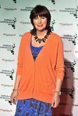 Janet Street-Porter 'Figures Of Speech' fundraising gala held...