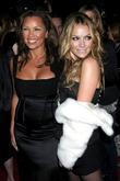 Vanessa Williams and Becki Newton