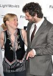 Michael Sheen, Joanna Page and Odeon Leicester Square