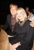 Candy Spelling and her son Randy Spelling