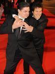Oliver Platt and Kevin Bacon