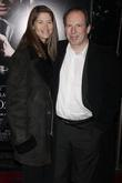 Hans Zimmer and Wife