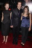 Kyra Sedgwick, Kevin Bacon, Ziegfeld Theatre