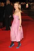 Laura Bailey The Times BFI London Film Festival...