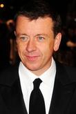 Peter Morgan The Times BFI London Film Festival...