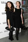 Lindsay Price and Kelly Rutherford