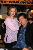 Richard Kiel and Maud Adams appear at Gallery of Legends