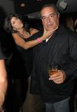 Joe Gannascoli and guest Dyna-Pep VIP launch party...