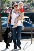 Jennifer Garner and Her Daughter Violet Affleck