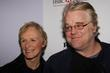 Glenn Close and Philip Seymour Hoffman