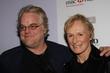 Philip Seymour Hoffman and Glenn Close