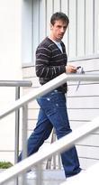 Footballer Gary Neville