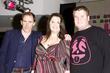 Rob Brydon, Ruth Jones and James Cordon