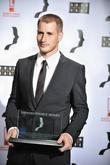 brendan fehr 23rd annual gemini awards 2008 at the