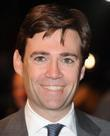 Andy Burnham  The Times BFI London Film...