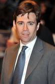 Andy Burnham MP The Times BFI London Film...