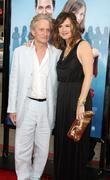 Michael Douglas and Jennifer Garner