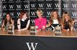 Cheryl Cole, Nadine Coyle, Nicola Roberts and Sarah Harding