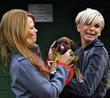 Kimberley Walsh, Girls Aloud and Sarah Harding