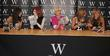 Cheryl Cole, Kimberley Walsh, Nadine Coyle, Nicola Roberts, Sarah Harding