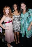 Kathy Griffin, Camryn Manheim and Guest