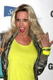 Alexis Arquette The 'Glamour Reel Moments' Premiere held...