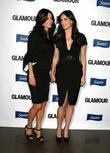 Courteney Cox and Demi Moore