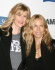 Laura Dern and Sheryl Crow