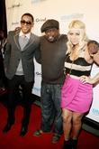 BJ Coleman, Cedric the Entertainer and Aubrey O'Day...