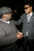 Cedric the Entertainer and BJ Coleman  The...