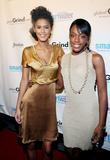 Jasalene Gonzalez and Dawn Richard The Global Grind...