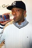 Russell Simmons The Global Grind presidential debate watch...