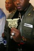 Treach of Naughty by Nature The Global Grind...