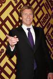Denis Leary, HBO, Beverly Hilton Hotel