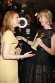 Laura Linney and HBO