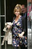 Kate Garraway Leaving Gmtv Studios