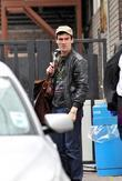 Jeff Hordley who plays Cain Dingle in Emmerdale